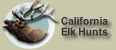California Elk Hunts